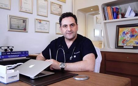 Dr. Acar