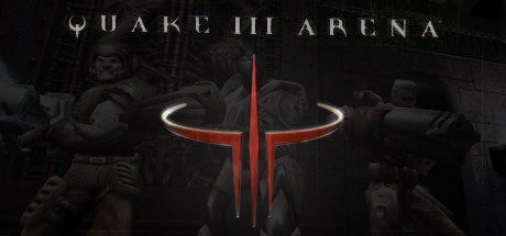 Quake 3: Arena auf Steam