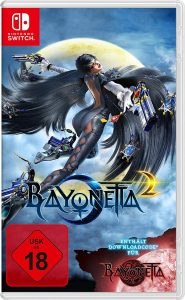 Bayonetta 2 & 1 Bundle