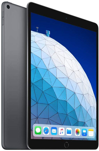 Apple iPad Air - Space Grau