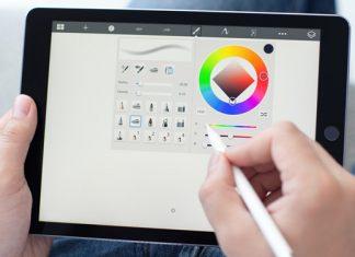Die 10 besten Apps zum Zeichnen auf dem iPad