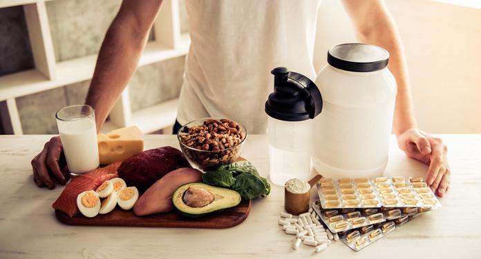 Warum du vor dem Schlafengehen unbedingt Proteine essen solltest