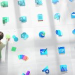 Design-Update: Windows 10 mit neuen App-Icons und neuem Startmenü