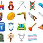 Das sind die neuen Emojis 2020