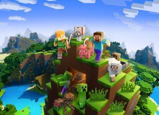 Minecraft Maps in 4 einfachen Schritten exportieren