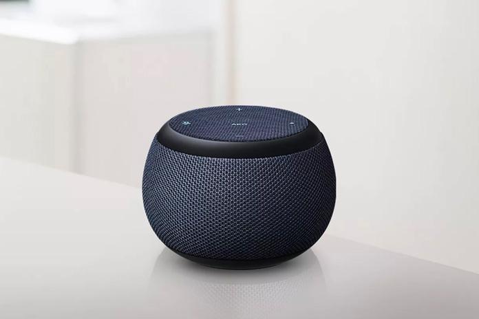 Samsung Bixby-Smart-Speaker