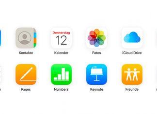 iCloud optimal nutzen