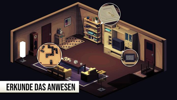 NOX Escape Room