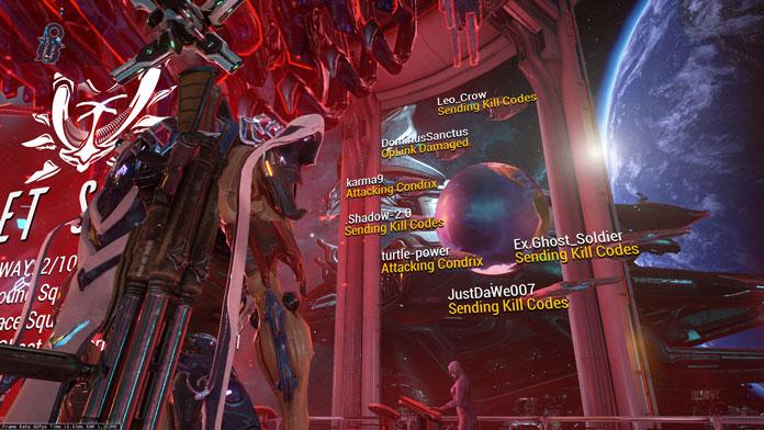 Scarlet Spear OpLink System