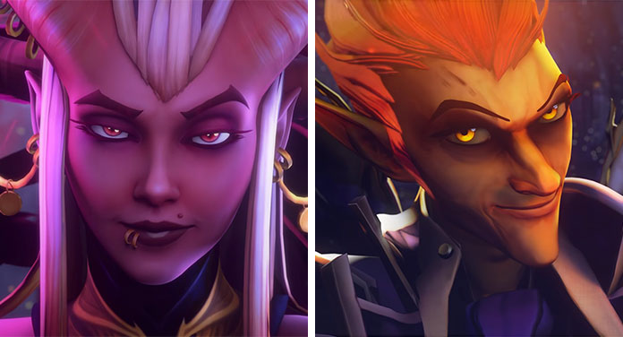 Dota Underlords Duos: Der große Strategie-Guide
