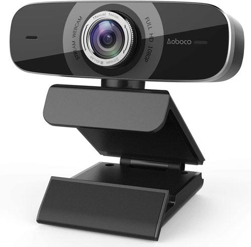 Aoboco Webcam HD