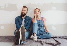 Erste eigene Wohnung: Die besten Tipps & Tricks zum Renovieren