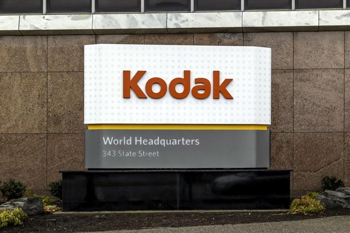 Kodak Headquarter