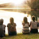 Urlaub ohne Flug: Entspannen vor der eigenen Haustü