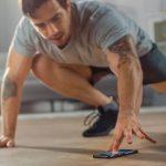 Smarte Fitnessgeräte