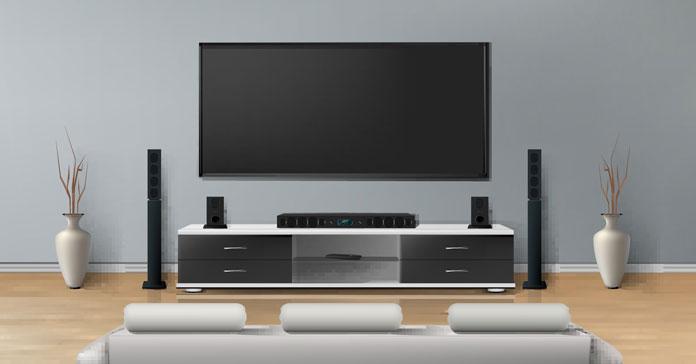 Fernseher Tonqualität