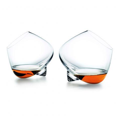 Normann Copenhagen Cognac Glas 2er-Set