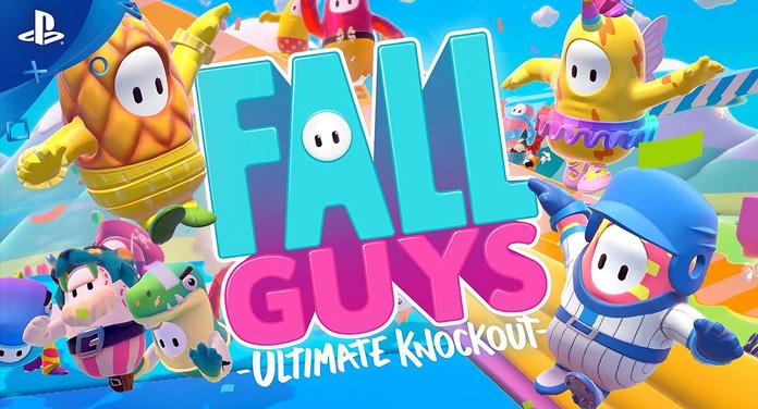 Fall Guys: Ultimate Knockout – Mit diesen Tricks holst du dir den Sieg
