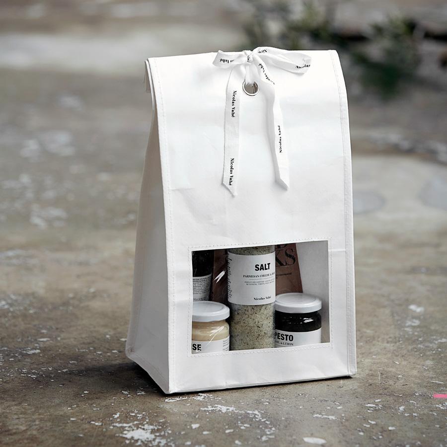 Designer-Geschenke: Nicolas Vahé Geschenktüte