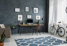 Coole Wohnzimmermöbel: So richtest du dir ein echtes Männer-Wohnzimmer ein
