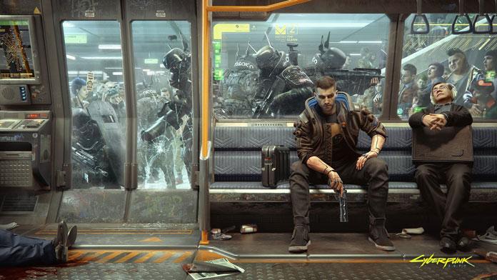 U-Bahn Raid