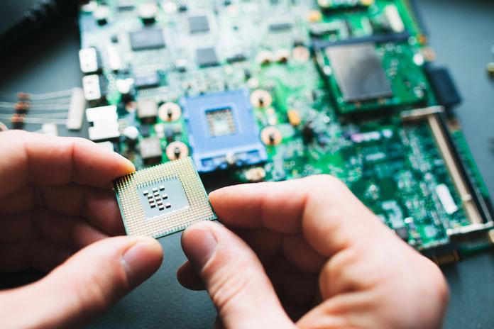 CPU Kaputt