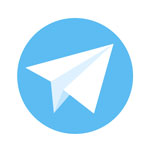 App Icon Telegram
