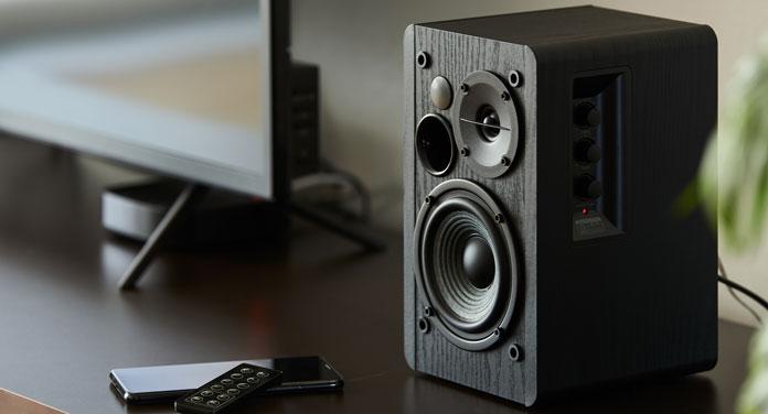 Heimkino Soundsystem