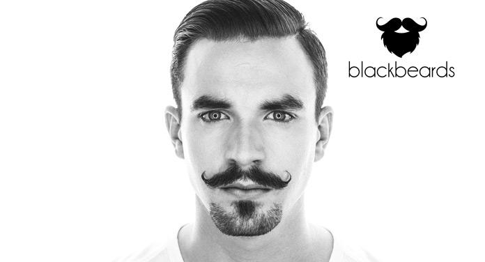 Movember mit Mr. Monopoly