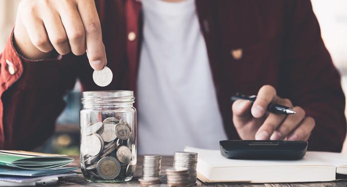 Kleingeld ohne Nebenjob: Mit diesen Tipps leistest du dir einen Kaffee für Zwischendurch