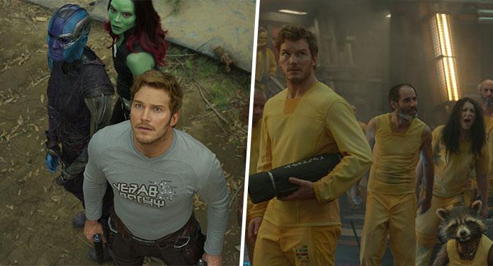 Guardians 1 + 2