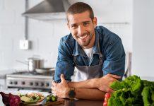 Gesunde Ernährung für Männer - so einfach geht's