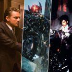 Top 10 Film-Soundtracks