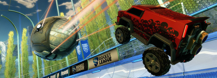 Rocket League Koop-Spiele