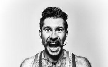 Movember: Gillette macht Mut zum Mo