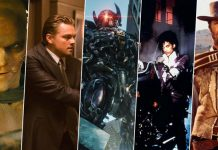 Top 10 Film-Soundtracks