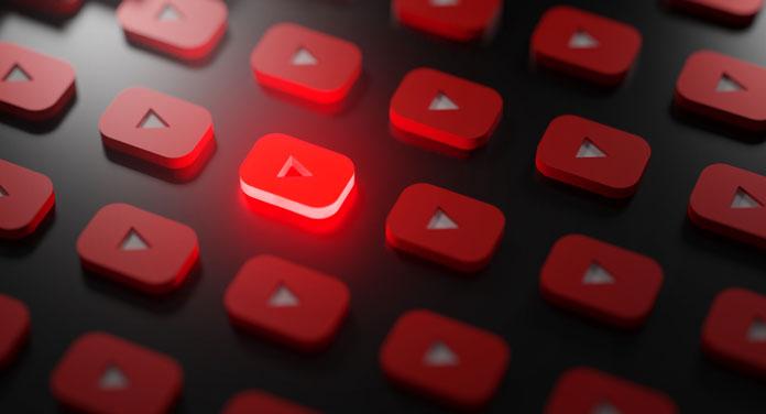 YouTube Fundamente