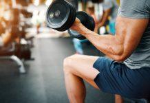 Muskeln durch eine gute Ernährung – gesunde Snacks sind die Lösung