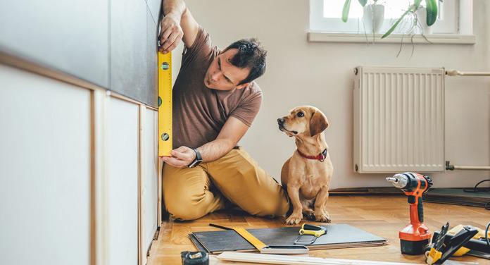 9 Freizeitbeschäftigungen, die Man(n) im Winter zuhause machen kann