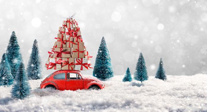 Die schönsten Geschenkideen für Weihnachten 2020