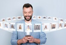 Wie sich Dating mit der Zeit verändert hat: Online-Dating & Co