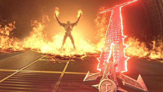 Doom Eternal Top 10 Games 2020