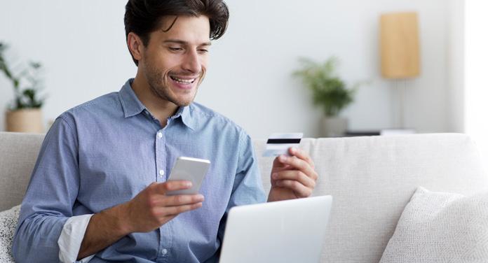 Kreditkartenbetrug? Nicht mit der S-ID-Check-App!