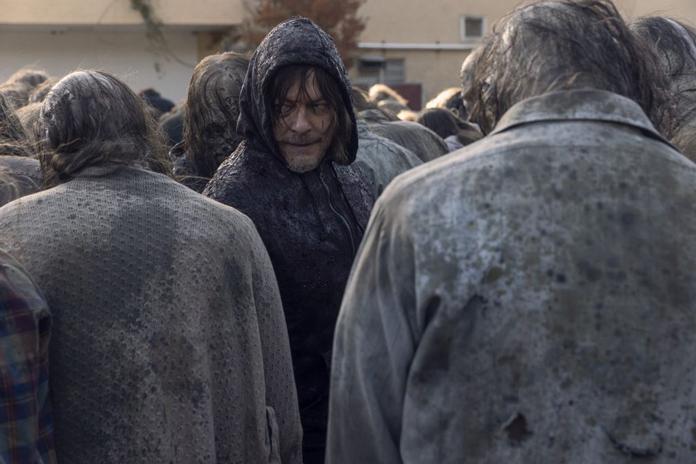 The Walking Dead Top Serien 2021