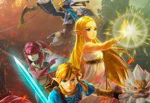 Hyrule Warriors: Zeit der Verheerung - Welcher Charakter bist du? Mach den Test!