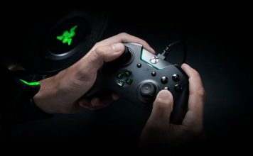Razer Wolverine Tournament Edition