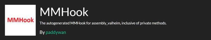 Top 10 Valheim-Mods MMHook
