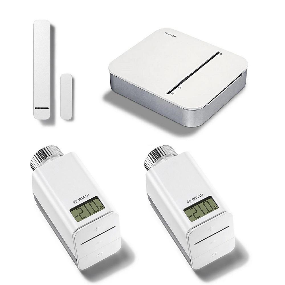 Bosch Smart Home Starter Set Raumklima