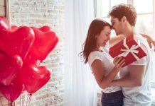 Geschenke, mit denen du deiner Liebsten zum Valentinstag deine Liebe zeigst
