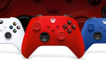 Xbox Series Controller